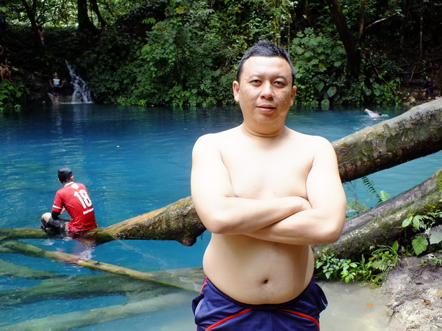Tersembunyi dan Indahnya Tempat Wisata di Kerinci Danau Kaco