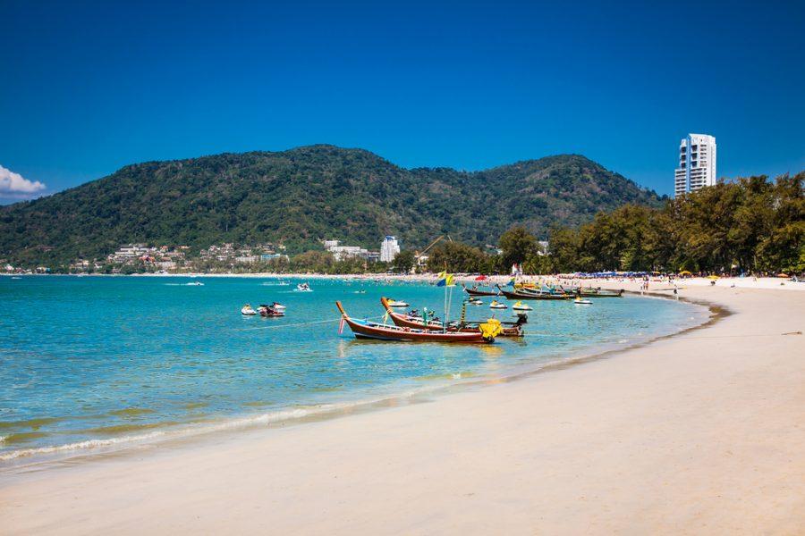 Bagian 1 Momen Singkat Liburan Ke Phuket, Thailand