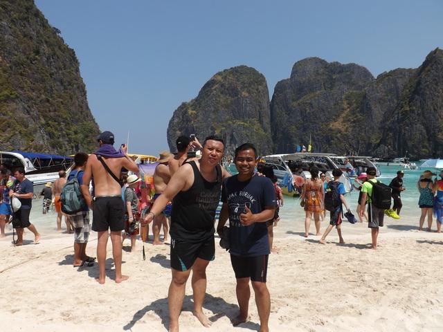 Liburan Ke Phuket, Thailand