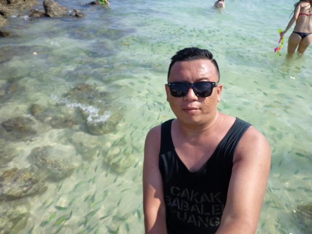Liburan ke Phuket