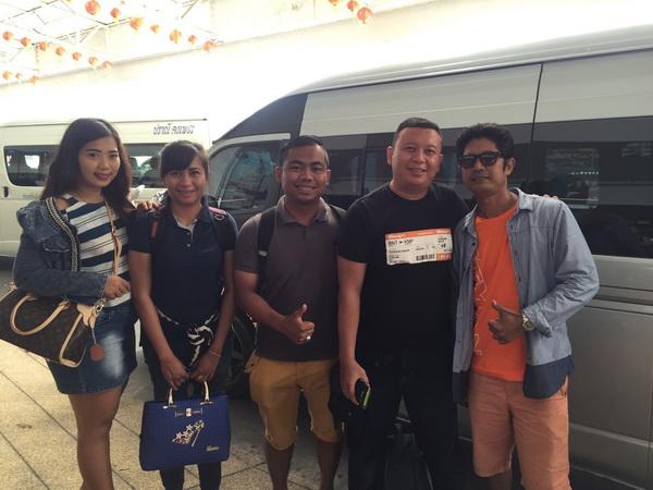 Panduan Liburan ke Phuket