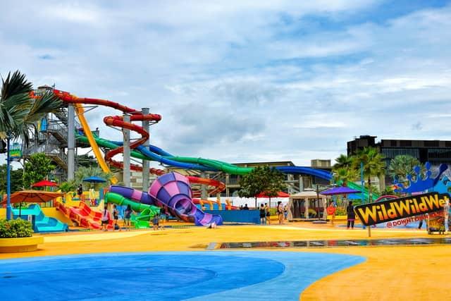 tempat wisata di singapura ramah anak