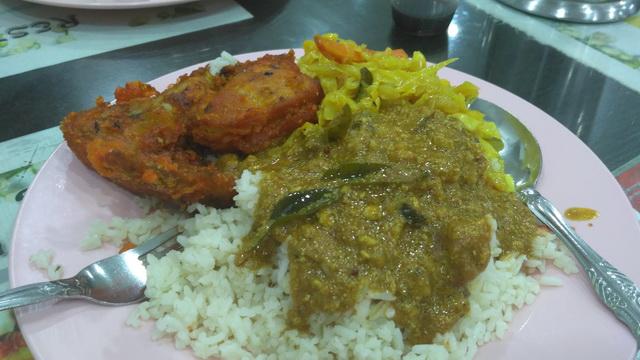 makanan halal - panduan liburan ke langkawi
