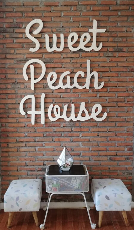 EP : 1 Liburan ke Lombok - Menginap di Sweet Peach House